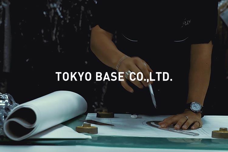 TOKYO BASE<br /> RECRUITMENT COMMUNICATION