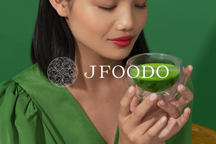 OCHA - JAPANESE GREEN TEA <br /> WEBSITE FOR JFOODO/JETRO