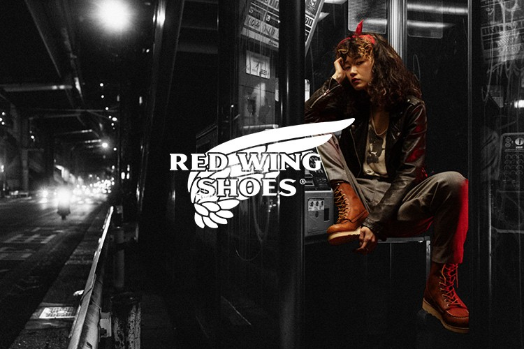 RED WING ICON CAMPAIGN