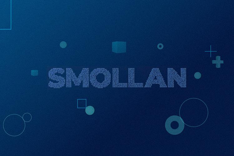 SMOLLAN BRAND IDENTITY<br /> LAUNCH WEBSITE