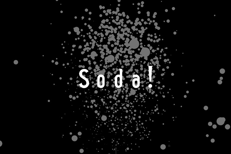 Soda! Communications Inc. <br />