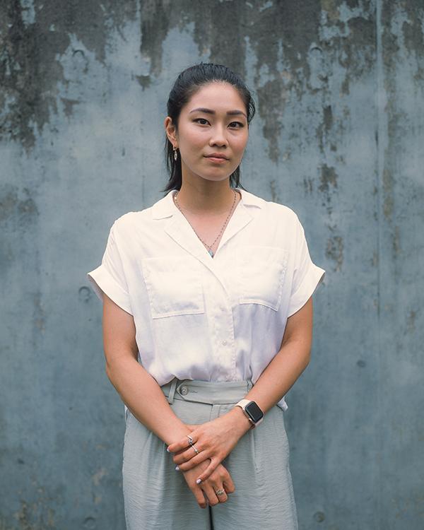 YUKIKO KUBOTA